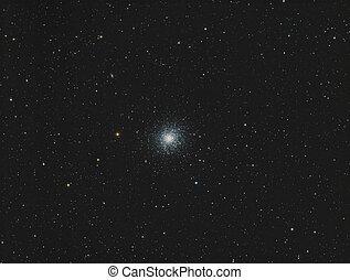 M13  Hercules Globular Cluster