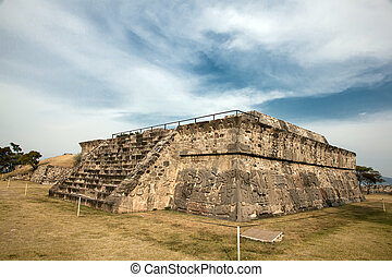 Temple of the Feathered Serpent - The Temple of the...