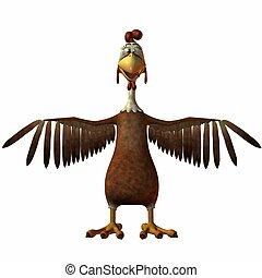Toon Chicken