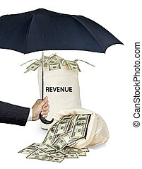 Protection of revenue