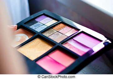 makeup kit for eyes - colour makeup kit for eyes