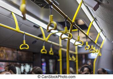autobus - public autobus