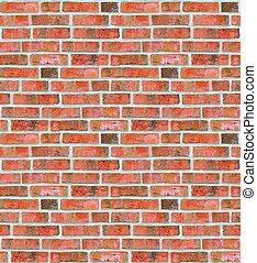 Bricks - seamless tileable texture - Bricks as seamless...