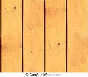 Pine - seamless tileable texture - Picket fence made of pine...