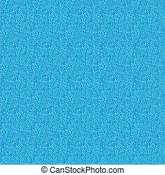 Blue sponge - seamless tileable texture - Blue sponge as...