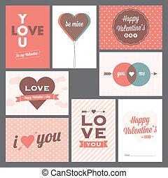 Happy valentines day and weeding ca - 8 elegant and trendy...