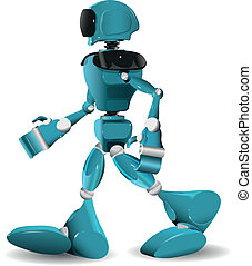 walking robot