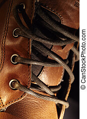 Lacing shoe - Lacing l