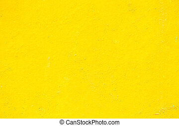 Yellow background - Abstract yellow background