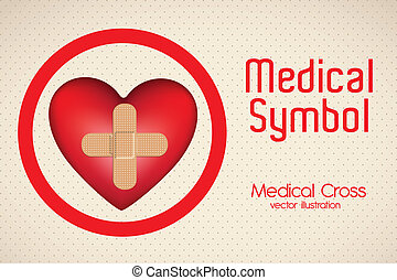 Medical Logo Vector - Illustration of Medical Logo Vector,...