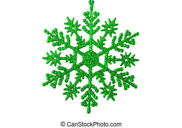Christmas Decoration - a christmas ornament - seasonal...