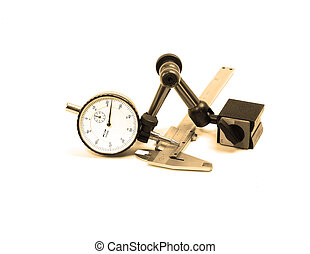 micrometer and caliper - precision micrometer and caliper...