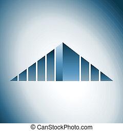 Pyramid architecture