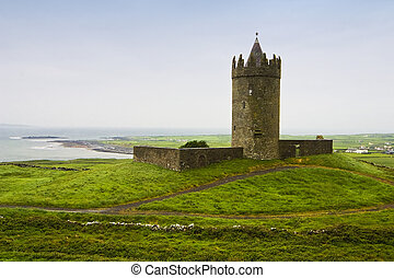 Tower County Clare