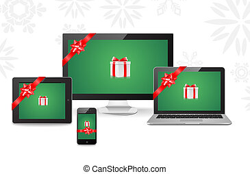 Electronic Christmas Gifts - Best Christmas gifts this year,...