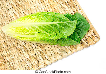Romaine Hearts - Food Drink Arrow Food Arrow Vegetable