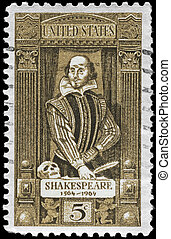 USA - CIRCA 1964 Shakespeare