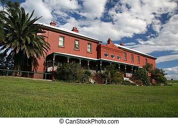 Museum - Botany Bay, Sydney, Australia