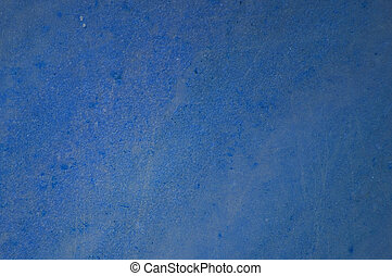 Overlay Texture In Deep Sea Blue - textured surface with...