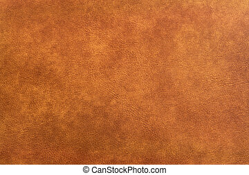 Leather Texture - Light brown leather texture