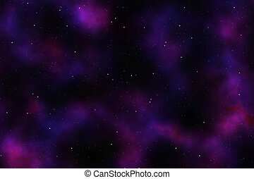 beautiful galaxy - galaxy abstract art for use as background