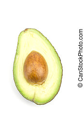 Avocado - Food Drink Arrow Food Arrow Fruit