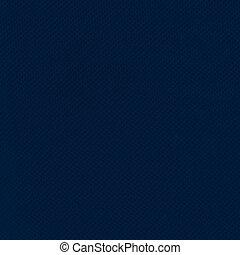 Dark Blue Jersey Mesh - Closeup on a Blue Sport Jersey Mesh...