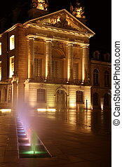 Dijon government building - dijon government building at...