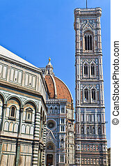 Florence Cathedral (Duomo di Firenze), Tuscany