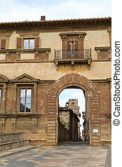 Colle di Val d´Elsa - Colle di Val d'Elsa (Siena, Tuscany,...