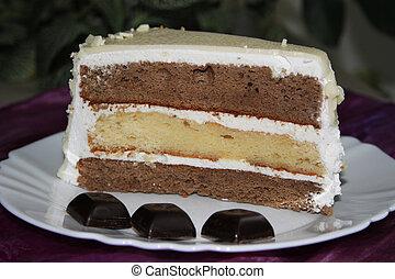 torta, Caramelle