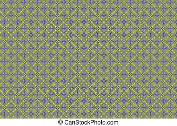 vintage shabby background with classy patterns. - Vintage...