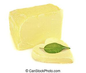 heart of butter