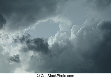 sky and clouds, skyes landscape, nature