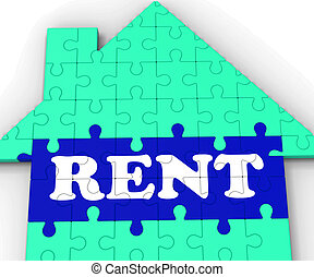 Rent House Shows Rental Property Agents - Rent House Showing...