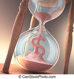 Hourglass Money