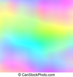 Pastel abstract - Pastel soft glowing ambient abstract...