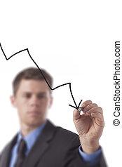 Declining Business