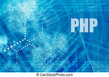 PHP Open Source Development Language Abstract Background
