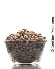 soya bean - the most highly proteinaceous vegetable known;...