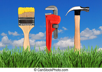 Household Tools - Household Home Improvement Tools in...