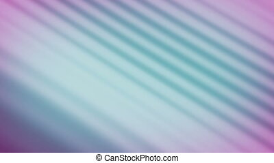 Aqua Soft Looping Background