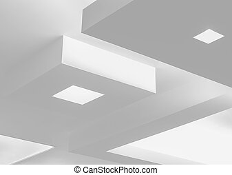 Architecture Ceiling