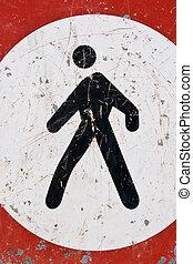 traffic signal - old traffic signal