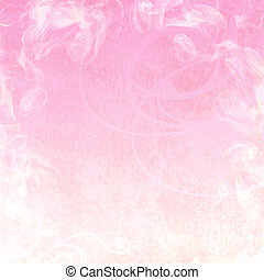 pink background - light pink background with smoke pattern