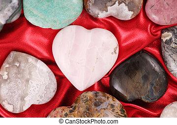 hearts - Hearts of gem