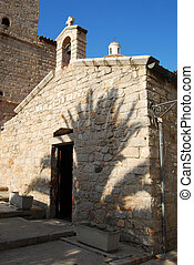 The church of Olbia - Sardinia - Italy - 489