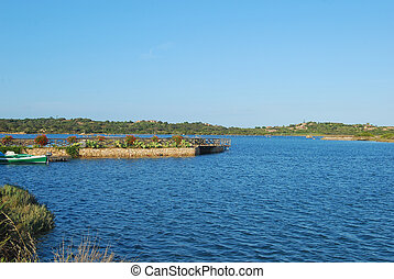 The coast of Sardinia - San Teodoro - Italy - 654