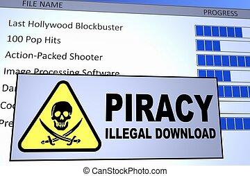Piracy Download