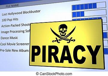 Computer Piracy